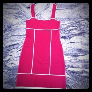 DVF Red and White Beauty ❤ Size S